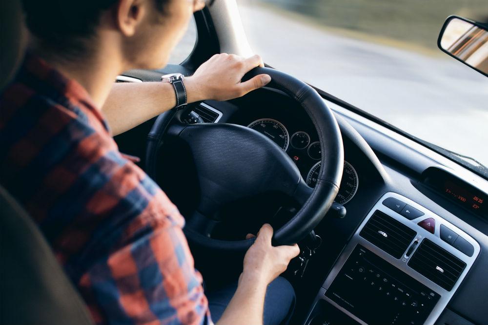 conduite avec facults affaiblies